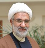 حجت الاسلام و المسلمین علی خیاط