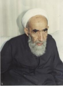 میرزا جواد تهرانی