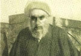 میرزا علی اکبر  نوقانی