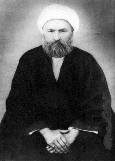 میرزا محمد  آقازاده خراسانی
