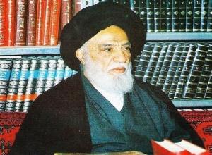 سید کاظم  مرعشی