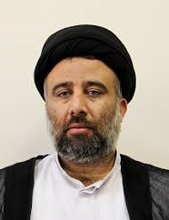 حجت الاسلام و المسلمین سید حمید علوی آزیز